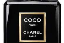 Chanel / by Alexandra Adamkovicova