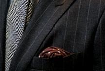 Gentlemans style