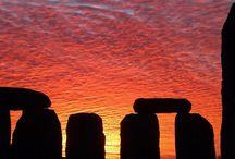 Sunset sunrise... / by G S