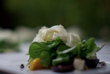 Eco-Beautiful Cuisine / by Eco-Beautiful Weddings Magazine