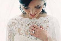 Wedding Ideas / by Lisa Nicolella