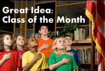 School-Wide Ideas