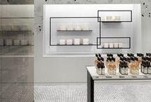 MONO Retail / Commercial Space / by Bryan Kim