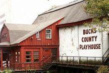 Bucks County / by Bux Bucks