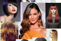 TENDENZE MODA-CAPELLI 2014 / Giorno per giorno, tutto ciò che fa moda e tendenza nel mondo dell'haircare! Per essere sempre aggiornati e non perdere le ultime news dalle passerelle e dagli hairstylist internazionali!