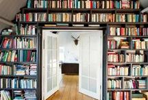 Home ideas / Interiér, byt, podkroví...