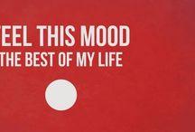 Feel This Mood / My amazing band!!!