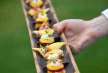 A Catered Events / by Thimbleberry