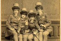 Top Hat Antique Photography