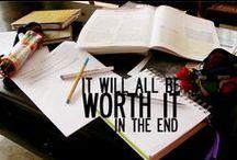 Study Motivation / Motivation to study