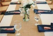 Wedding Ideas / I guess I should start planning!!