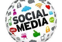 Infografiki / Miejsce na skondensowana wiedzę czyli infografiki poświęcone social media, PR, organizacja pozarządowym i nie tylko.