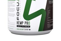Supplements / Focus Performance Supplements and other great brands