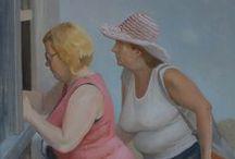 Paintings / Works 2000-2014