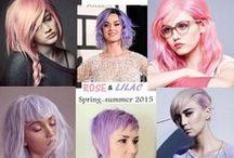 TENDENZE MODA-CAPELLI 2015 / Giorno per giorno, tutto ciò che fa moda e tendenza nel mondo dell'haircare! Per essere sempre aggiornati e non perdere le ultime news dalle passerelle e dagli hairstylist internazionali!