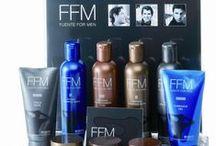 FUENTE FOR MEN: linea uomo a base organica / Dall'esperienza del marchio Fuente, la nuova linea haircare per uomo!