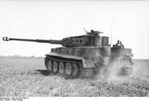 German Weapons WW2