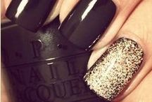 Manicure with style