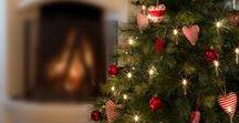 Jul <3 / #jul og #belysning hånd i hånd.