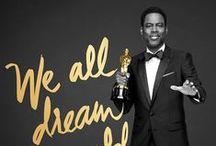 Notte degli Oscar 2016 / Signore e signori, la notte degli Oscar è giunta e l'Ufficio Stampa di A-Vita Concept è pronto a commentare nella maniera migliore il più importante e famoso evento cinematografico al mondo! Seguiteci attentamente perchè pubblicheremo qui tutti i migliori outfit, le migliori acconciature, insomma tutte le più belle e affascinanti star direttamente dagli Academy Awards passeranno per la nostra pagina ;-)  Quindi preparatevi e... STAY TUNED!