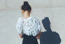 PLUMAGE — 3D PRINTED CAPE