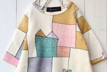 Girls' clothing / girls' clothing, Dresses, skirts, jackets and coats, for kids, for girls, for toddlers