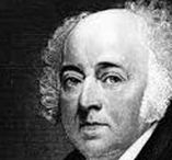 John Adams / John Adams (October 30 1735 – July 4, 1826) was an American patriot who served as the 2nd US President of the United States (1797–1801) and the first Vice President (1789–97). He was a lawyer, diplomat, statesman, political theorist, and, as a Founding Father, a leader of the movement for American independence from Great Britain. He was also a dedicated diarist and correspondent, particularly with his wife and closest adviser Abigail.
