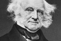 Martin Van Buren / Martin Van Buren (December 5, 1782 – July 24, 1862) an American politician who served as the 8th US President of the United States (1837–41). He was the first president to be born after the United States Declaration of Independence from the Kingdom of Great Britain. A member of the Democratic Party, he served in a number of other senior roles, including eighth Vice President (1833–37) and tenth Secretary of State (1829–31), both under Andrew Jackson.