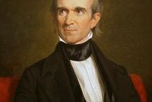 James K Polk / James Knox Polk (November 2, 1795 – June 15, 1849) the 11th US President (1845–49). Polk was born in Pineville, North Carolina, and moved to Tennessee to study law. After building a successful law practice, he was elected to the Tennessee legislature and then to the United States House of Representatives in 1825. A leading Democrat and close ally of Andrew Jackson during the Second Party System, Polk served as the 13th Speaker of the House of Representatives from 1835 to 1839.