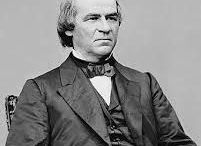 Andrew Johnson / Andrew Johnson (December 29, 1808 – July 31, 1875) the 17th US President, serving from 1865 to 1869. Johnson became president as he was vice president at the time of the assassination of Abraham Lincoln. A Democrat who ran with Lincoln on the National Union ticket, Johnson came to office as the Civil War concluded. The new president favored quick restoration of the seceded states to the Union.