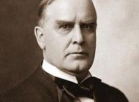 William McKinley / William McKinley (January 29, 1843 – September 14, 1901) an American politician and lawyer who served as the 25th US  President from March 4, 1897 until his assassination in September 1901, six months into his second term.