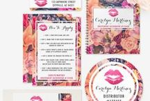 LipSense Distributor Marketing / Branding and marketing ideas for your independent SeneGence LipSense distributorship. Business cards, loyalty punch cards, application instructions, personalized labels, total marketing materials and more.