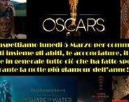 Notte degli Oscar 2018 / Signore e signori, la notte degli Oscar è giunta e l'Ufficio Stampa di A-Vita Concept è pronto a commentare nella maniera migliore il più importante e famoso evento cinematografico al mondo! Seguiteci attentamente perchè pubblicheremo qui tutti i migliori outfit, le migliori acconciature, insomma tutte le più belle e affascinanti star direttamente dagli Academy Awards passeranno per la nostra pagina ;-) Quindi preparatevi e... STAY TUNED!
