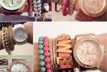 watch-bracelet-rings-necklace