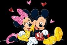 Minie & Mickey