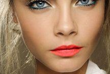 Make-up Looks