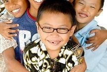 Intrapersonal Intelligence / Helping children develop their intrapersonal intelligence.  www.totthoughts.com - smart parenting for smart child development