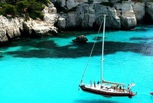 Travel - Holiday - Panoramas / The beauty of the world that deserved to be visited.