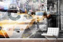"""ARTWORKS / WALLART / Hier einige meiner Werke zum Thema """"Digital-Art"""". Sie sind in verschiedenen Online Shops erhältlich. Bei Interesse finden Sie Einzelheiten auf meiner Homepage: http://www.melanieviola-fotodesign.de/Kunst-kaufen/Buy-Art/"""