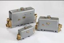 Bowman Heat Exchangers & Oil Coolers