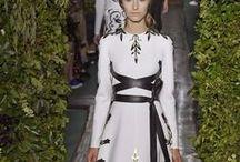 Fashion / A arte no mundo da moda