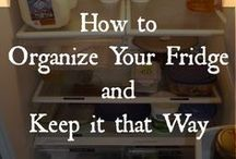 Lets Get Organized!