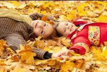 Fall/Learn Create and Play