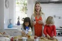 Cooking with Kiddos/Holiday