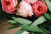 Wedding Flowers / Wedding ideas