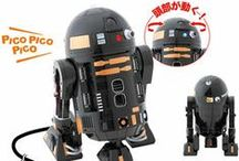 Star Wars / Whether Jedi or Sith, you'll enjoy these Star Wars items