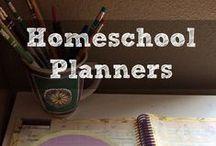 Homeschooling Tips, Planning, Organzing