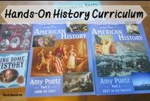Curriculum Reviews / Reviews of different home school curriculum and products