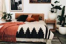 H O M E / Home decor, home inspo