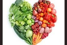 Food tips and healthy eating